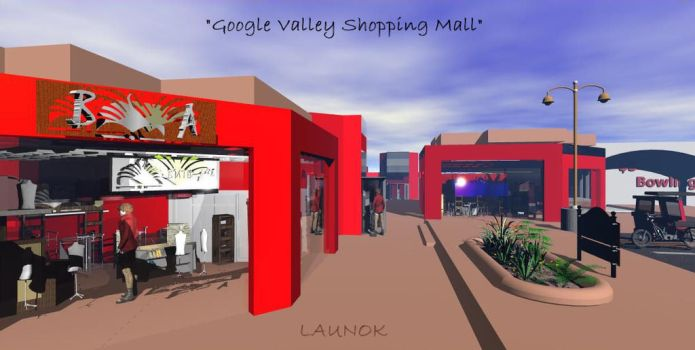 Google Valley Shop Mall - Final by launok