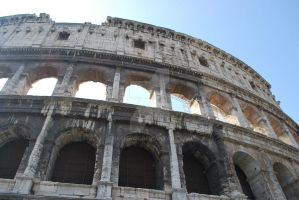 Colosseum 2 by raemack