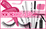 Make-Up Brushes by pr0sthetix