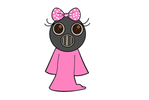 my new oc Pyro baby :3 by htfloveAPH