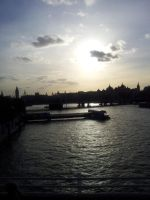 River Thames by Saliona93