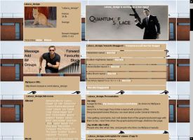 Quantum Of Solace for MySpace by musicalcat