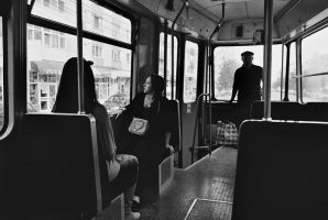 tramway stories IV by junkyshtan