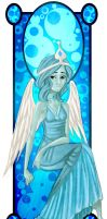 Angel Princess by Dark-angel-star
