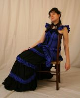 The Victorian Lady 46 by MajesticStock