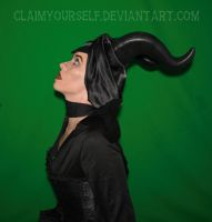 Maleficent Preview by TrisStock