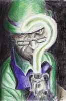 RIDDLE ME THIS by UndiciSmaug