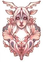 faun by kid-catastrophic