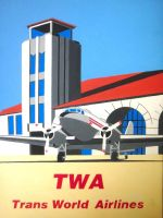 Trans World Airlines by DecoEchoes