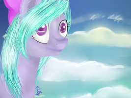 Flitter by Lily-Tails