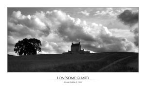 Lonesome Guard -edited- by denise-g