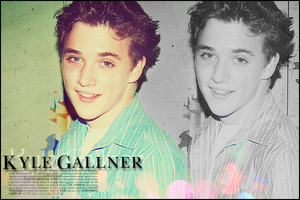 Kyle Gallner_02 by freakyxsakura