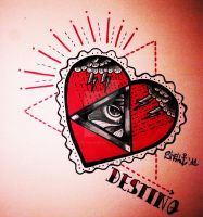 sacred holy eye tattoo by ShellyZTrueheartInk
