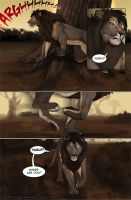 Sealed Hearts - P3 by RedNight-Comic