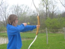 Archery 1 by emmett-and-me