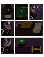 Fallout Equestria: THDC Issue 2 Page 21 by L9OBL