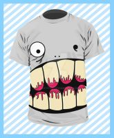 Mmm Jam TShirt by stickypop