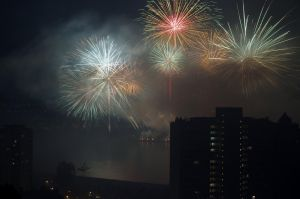 Vancouver Fireworks 2963 by schon