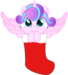 Diabetes in your Stocking by SpellboundCanvas