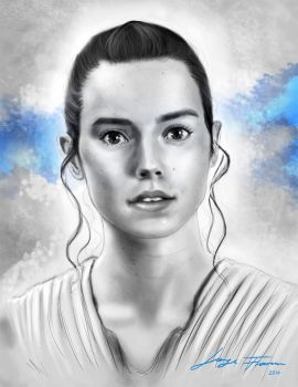 Rey by JorgeFranco
