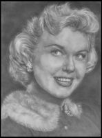 Doris Day - Completed. by roomania