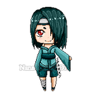 Pixel Commission 001 by NanaCecil