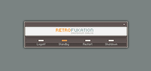 Retrofukation skin for shutoff by nookian