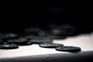 Fighting for Pennies by ScuTTeH