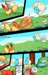 ORAS Mirrored Paths: It begins: Page 8 by Chibi0Wolfie