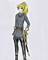APH Confederacy by Anella-Nightheart