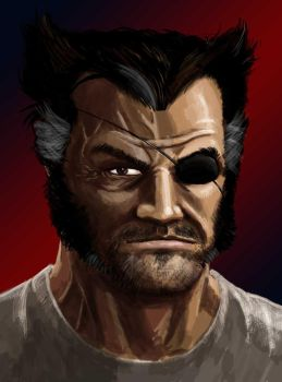 Patch-Wolverine by Deviator77