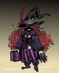 Witchsona by Fataldose