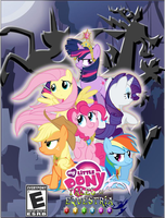 My Little Pony: Tales of Equestria Promo Poster by Stardust-R3x