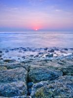 Sanur Sunrise HDR by SaiogaMan