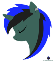 MLP Request - Stereowave Minimal by MLPBlueRay