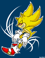 Fleetway. by BlazeCookie