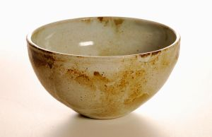 textured bowl by Recycled-Oxygen