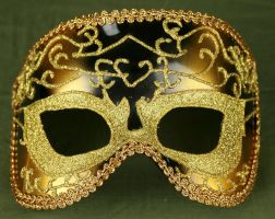Mask I by IQuitCountingStock