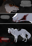 The Whitefall Wanderer Page 46 by Cylithren