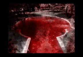Blood Bath by ParadiseX