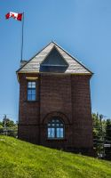 Montague Museum by aydonis