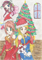 Christmas 2013 by whisperimaginary
