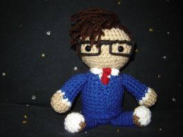 DW - Tenth Doctor 3.0 by Ginger-PolitiCat