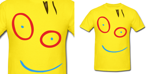 Ed Edd Eddy Plank Shirt by Enlightenup23
