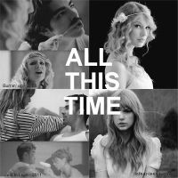 All This Time by WorldJonasNews