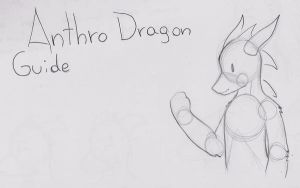 Anthro Dragon Guide by Dragon-Wish
