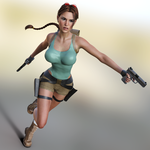Rise of the Classic Tomb Raider by tombraider4ever