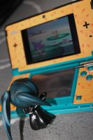 Black Rock with 3DS by Migon21