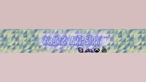 another successfull youtube banner :) by KawaiiArtist777