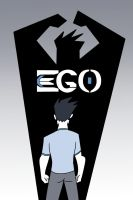 EGO_ch02 Cover by MissKeith